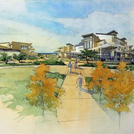 Grover Beach Lodge and Conference Center Project