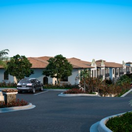 Oceanside Senior Living